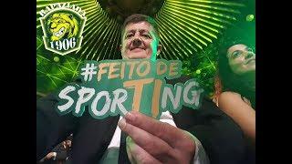 #Rapaziada1906 - Feito De Sporting - #FeitoDeSporTIng