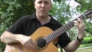 Aqua de Beber - Antonio Carlos Jobim - Vocais e Guitarra