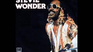 Stevie Wonder Live - Send One Your Love (Jazz Reprise)