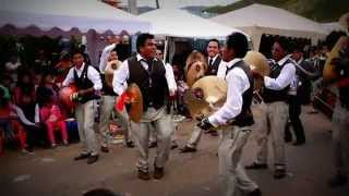 """""""Proyección San Andrés"""" Imposible no bailar. Corso de Corsos, Cochabamba. Bolivia 2013"""