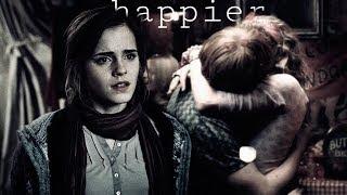 happier // multicouple