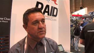 DIVE 2014: Scubaverse talks to Paul Toomer from RAID International