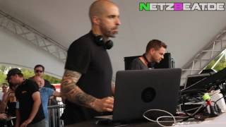 Chris Liebing @ SEA YOU 2016