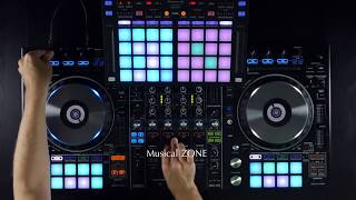 DJ Awesome Music - Musical Zone