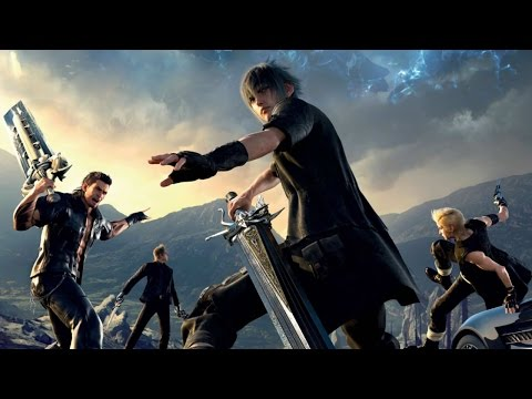 IGN Live: Exclusive Final Fantasy 15 Gameplay and Interviews