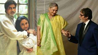 इसलिए अमिताभ बच्चन ने जया से की थी शादी | Amitabh-Jaya Marriage Secret Revealed
