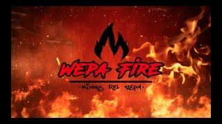 WEPA FIRE - SUPER MM COREOGRAFIA - KING DEL WEPA