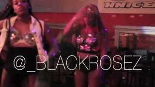 Black Rosez Throw Sum Mo Choreography