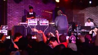 KRS-One - Classic - Live in San Jose