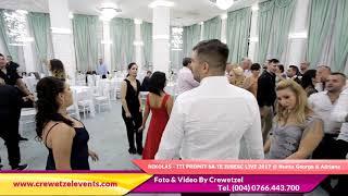 NIKOLAS - ITI PROMIT SA TE IUBESC LIVE 2017 @ Nunta George & Adriana