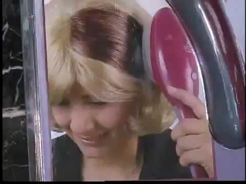 Rakipsite.com Saç Boyama Fırçası Hair Coloring Brush video