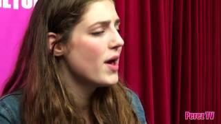 "Birdy - ""Skinny Love (Acoustic Perez Hilton Performance)"""