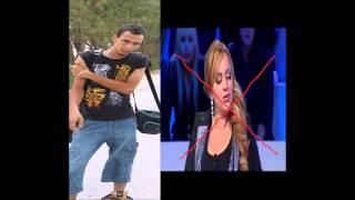 The Danger ___ Fuck Manel amara ( rap tunisien )