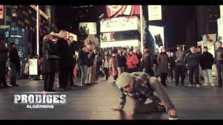 PRODIGES by Djezzy #48 - Kamikaz Crew