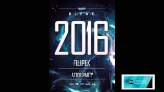 AFTER PARTY X FILIPEK - BANANOWA AGNIESZKA [#BLEND]