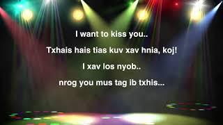 Begin ABCD For Love Karaoke : Tsua Muas (Instrumental+Lyrics)