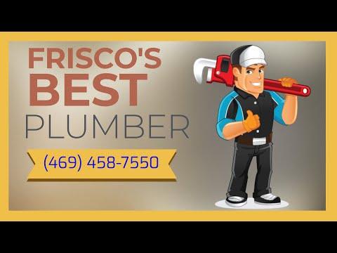 Emergency Plumber Frisco Tx - Need A Emergency Plumber Frisco Tx | Plumber Frisco Tx