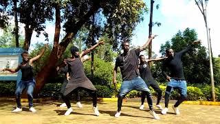 Kill Quick - Masicka / Dancehall Choreography