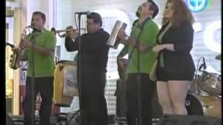 EL JEFE DE LA COMARCA - 40 GRADOS
