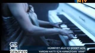 Kırmızı Araf - NTV Gece Gündüz