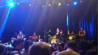 Maverick Sabre - Look What I've Done @ Camden Roundhouse