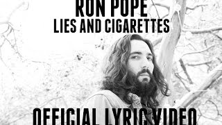 """Lies And Cigarettes"" [Official Lyric Video] 