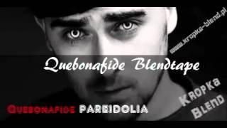 5.Quebonafide - PAREIDOLIA (KropkaBlend)