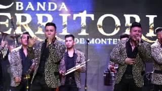 Banda Territorial De Monterrey - Culpable Tu