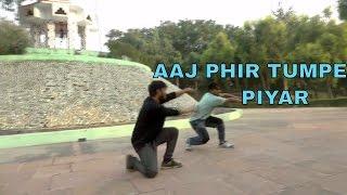 Aaj Phir Tumpe Pyaar | Arijit Singh Mashup | by Ankit Kumar