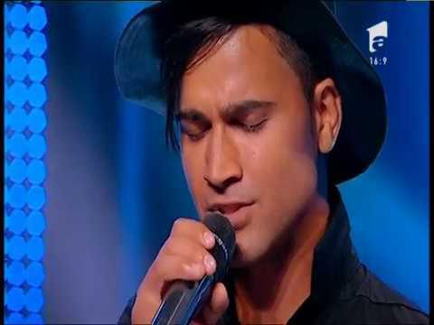 Daniel Balavoine - SOS d'un terrien en détresse. Ascultă interpretarea lui Samir Loghin, X Factor