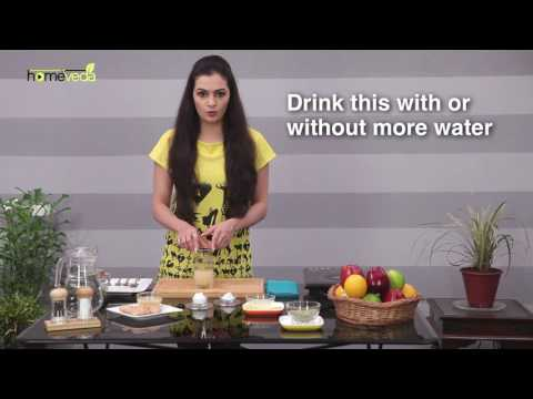 Treat Indigestion with Fennel Seeds - Homeveda Remedies