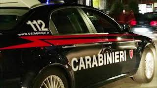 CIRO' MARINA: GIOVANE ARRESTATO DOPO UN BREVE INSEGUIMENTO