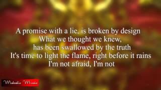 Zedd, Kesha - True Colors (Lyrics)