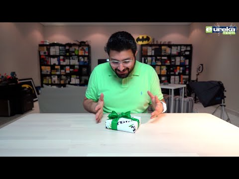 Mystery Unboxing 04 ميستري انبوكسينج