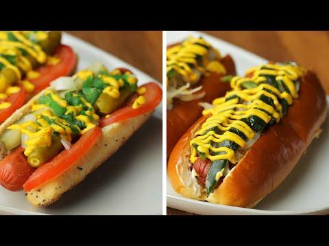 Hot Dogs Across America ? Tasty
