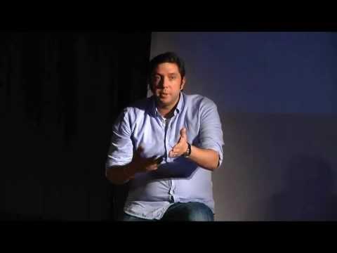 Oyunu Kim Kazanır?: Caner Eler at TEDxAlsancak