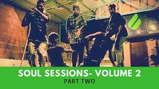 "United Grooves | Soul Sessions volume 2 p 2 | K7 ""Come baby come"""