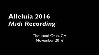 Alleluia 2016 width=