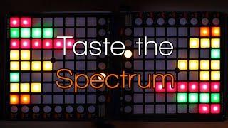Nev Plays With Himself: Zedd - Spectrum (Ft. KDrew Remix) Launchpad S Cover