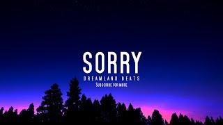 """Sorry"" Deep Love R&B/Pop Beat/ Instrumental"