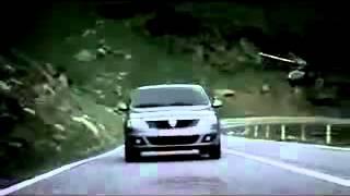 Anuncio Dacia Logan Rumania (Alina Mora)