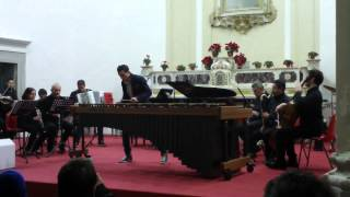 Pasquale Miranda - Tribute to Mozart (Turkish March)