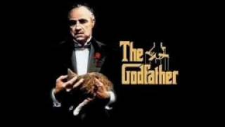 The Godfather (ORIGINAL SOUNDTRACK)