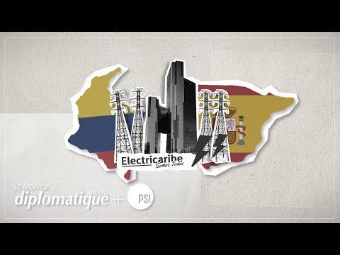 Os prejuízos da Colômbia após a privatização da energia no país