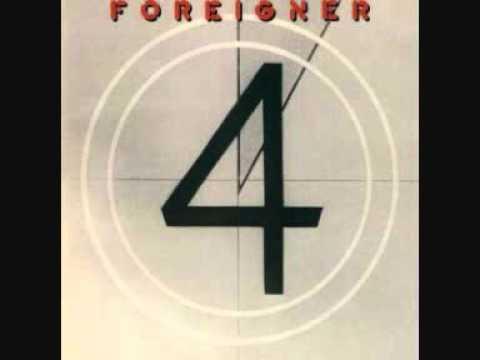 Don\'t Let Go - Foreigner + Lyrics Chords - Chordify
