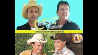 Mas esse amor não morreu - Brunno & Marlow (participação Gino & Geno)