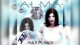 Alma Čardžić - Ni mrva ljubavi (Audio 2001)