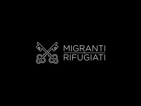 (VIDEO) Patto Globale sulle Migrazioni: la risposta della Chiesa. I quattro verbi sintetizzano la risposta alle sfide poste alla comunità politica, alla società civile e alla Chiesa.