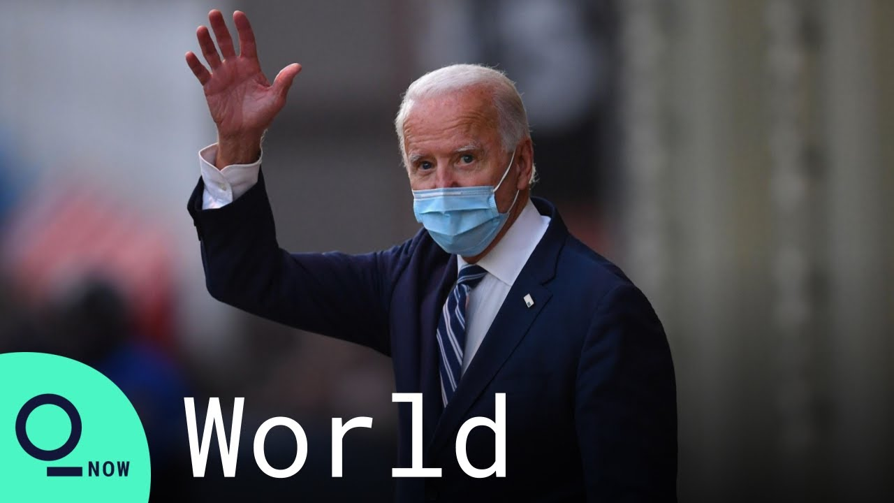 Biden Brushes Off Trump Challenge; Hong Kong Lawmakers Quit; Vaccine needs Freeze