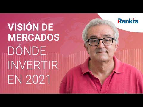 Se acerca el nuevo año y con él nuevas oportunidades para invertir. En esta ocasión Enrique Roca nos plantea que aunque la pandemia todavía influirá en los mercados, parece existir cierto consenso.